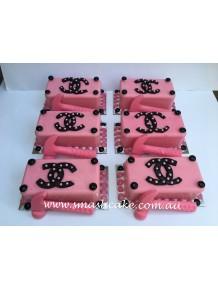 Mini Chanel Inspired Smashcakes