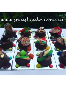 Mini-Mini Smashcake