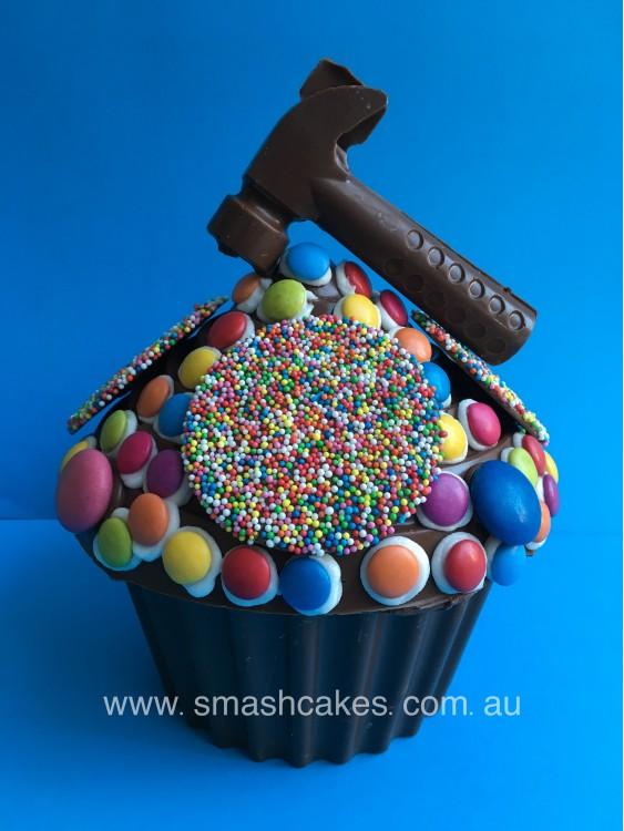 Original Smashcake