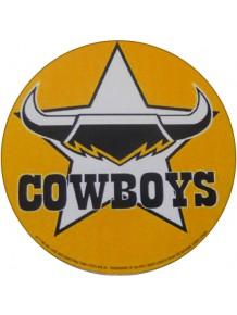 35. North Queensland Cowboys