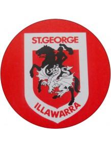 32. St. George Illawara
