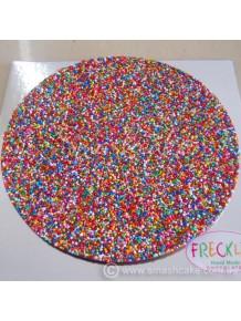 Large Freckle: 20cm diametre