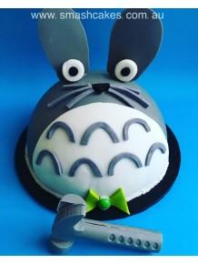 Totoro Smashcake