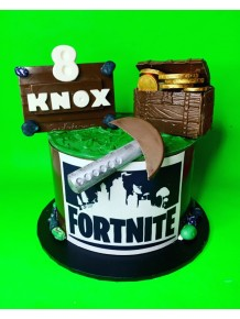 Fortnite Smashcake