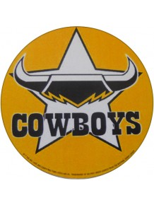 35. North Queensland Cowboys