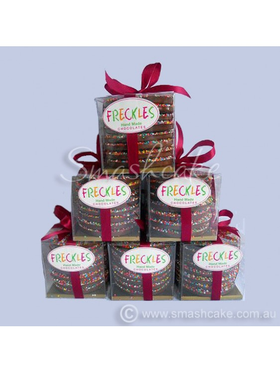 Chocolate Freckle  Gift Box